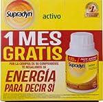 Supradyn Activo 90 Comprimidos...