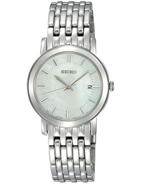 Seiko Damen - Armbanduhr Analog Quarz SXDB93P1