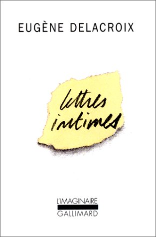 Lettres intimes
