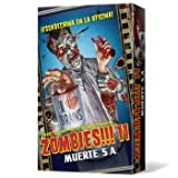Zombies!!! !!- Muerte S.A. (Edge Entertainment EDGTC11)