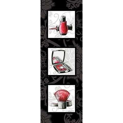 feelingathome-Impresi—n-artistica-Mode-Trio-I-cm110x38-poster-lamina-para-cuadros