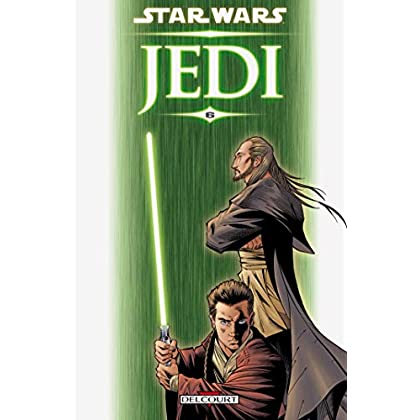 Star Wars Jedi, Tome 6 : Qui-Gon et Obi-Wan