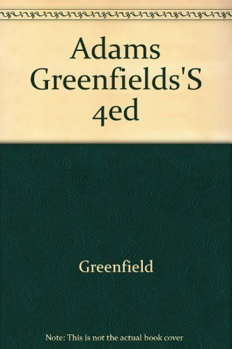 Adams Greenfield's Neuropathology (A Wiley medical publication) by J. Hume Adams (1984-05-03)