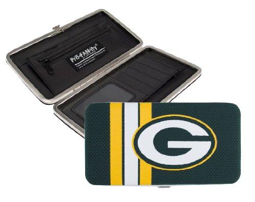 littlearth-nfl-green-bay-packers-shell-mesh-wallet