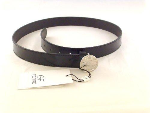 gianfranco-ferr-ceinture-femme-noir-nero-95-eu