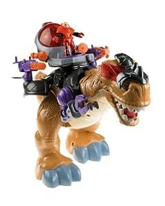 Imaginext Dinosaurs Mega T-Rex