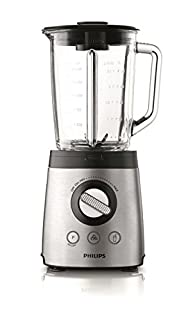 Philips HR2096/00 Blender Avance en Alu Brossé 800 W Bol Verre 2 L 6 lames (B008PB2S6U) | Amazon price tracker / tracking, Amazon price history charts, Amazon price watches, Amazon price drop alerts