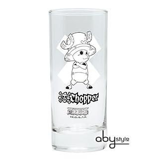 ABYstyle Studio One Piece Chopper Glas