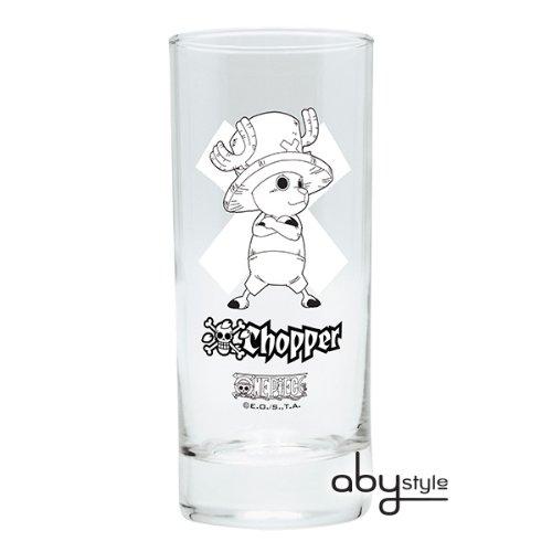 Chopper Glas (One Piece Chopper Glas)