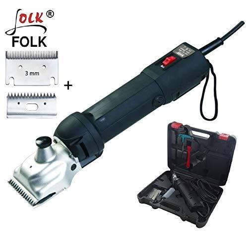 Esquiladora Eléctrica profesional FOLK FL7 Caballo