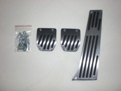 Preisvergleich Produktbild Verschiedenes  Alu Manuell Sportpedale E39 von 1995-1999