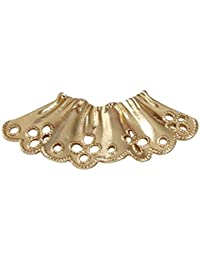 TBOP PIN THE BEST OF PLANET Simple And Stylish PIN For Unisex Exquisite Lace Lace Brooch Corsage In White Gold...