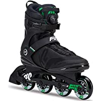 K2 F.I.T. 80 Boa - Black/Green