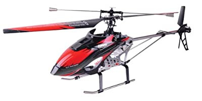 WL Single Blade Helicopter with Gyro (Large)