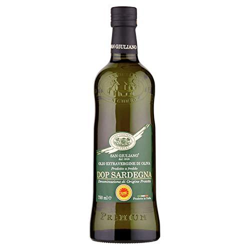 Olio extravergine d'oliva dop sardegna - 500 ml