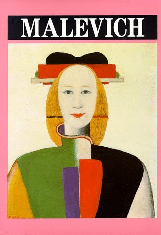 Malevich (Great Modern Masters) by Jose Maria Faerna (1996-09-01)