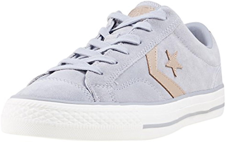 Converse Star Player Ox Herren Sneakers  Billig und erschwinglich Im Verkauf