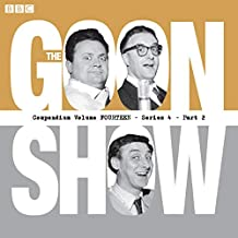 The Goon Show Compendium Volume 14