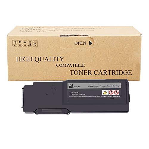 SHZJZCompatibile Con Xerox Phaser 6600 Cartuccia Di Toner Per XEROX Phaser 6600 Workcentre 6605 Cartuccia Stampante