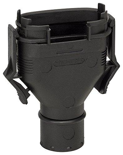 Bosch 2600306007 Adattatore Aspirapolvere Levigatrici Roto-orbitali, Orbitali, Palmari