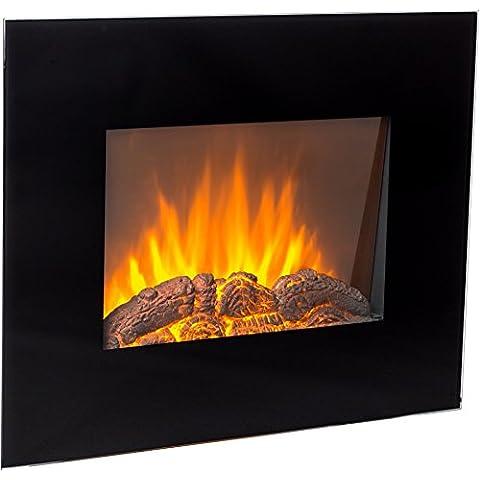 El Fuego, Camino elettrico da parete a