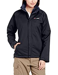Berghaus Women's Calisto Lightweight Waterproof Jacket