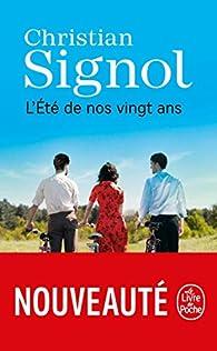 L'été de nos vingt ans par Christian Signol