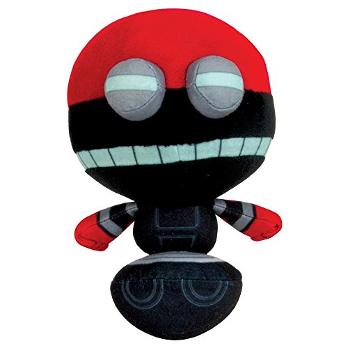 "Sonic the Hedgehog T22515AORBOT 15 cm ""Sonic Boom Orbot Head"" Plush Figure"