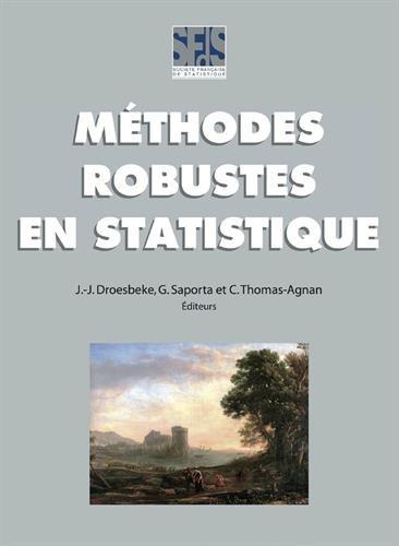 Mthodes robustes en statistiques