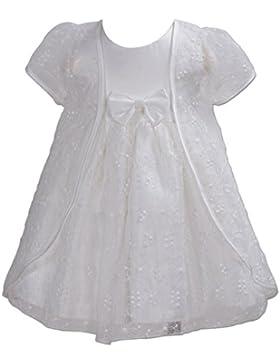 Vestido de bautizo Cinda del banquete de boda de los bebés con Cabo