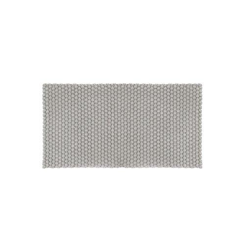 pad - Fußmatte - Fußabtreter - Uni - in/Outdoor - Sand/beige - 52 x 72 cm