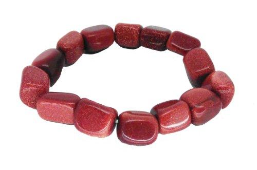 lucky-leo-birthstone-bracelet-zodiac-astrology-gemstone-goldstone