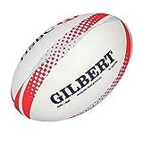 Gilbert Replica HSBC World Series Rugby Ball Size Mini