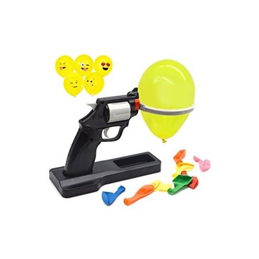 BANG-ROULETTE-Das-Wasserballon-Schieen-Spannung-Spiel