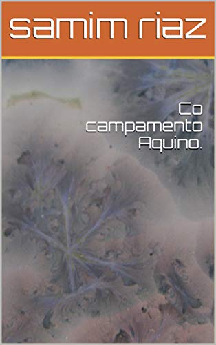 Co campamento Aquino. (Galician Edition) por samim riaz