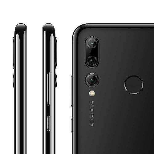 Zoom IMG-5 huawei p smart 2019 smartphone