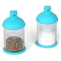 Gama-Go Salt and Pepper Spraycan,