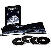 Lichter der Stadt Live (Limited Deluxe Edition 2CD+2DVD inkl. Fotobuch)