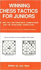 Winning Chess Tactics Pdf