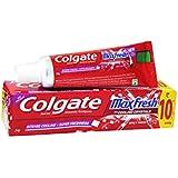 Colgate Maxfresh Spicy Fresh Red Gel Toothpaste - 22 G