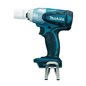 MAKITA DTW251Z Llave De Impacto, 120 W, 18 V, Negro, Azul