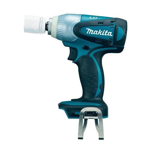 Makita DTW251Z Boulonneuse à Chocs 18 V Li-Ion 230 Nm (Machine Seule)