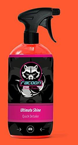 racoon Ultimate Shine Quick Detailer, 500ml