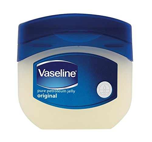 Vaseline Pure Petroleum Jelly Original 50ml -