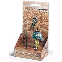 Schleich Sioux Späher -  Figura/ miniatura Indios, Sioux Scouts