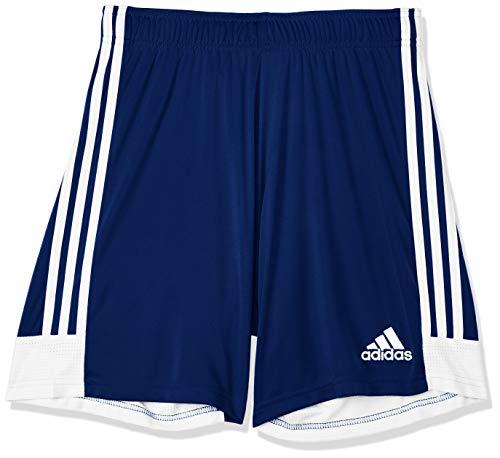 adidas Herren TASTIGO19 SHO Sport Shorts, dark blue/White, XL -