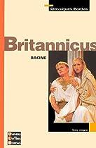 Classiques Bordas : Britannicus