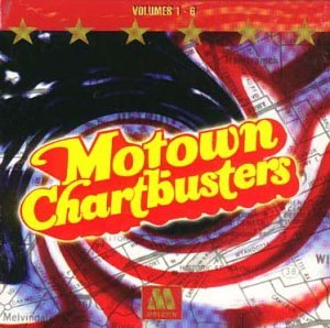 Vol.1-6-Motown Chartbusters