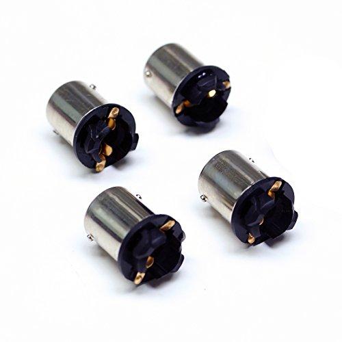 PA 4x T10168194verwandeln 1156BA15S Glühbirne Boden (Led-lampe 3497)