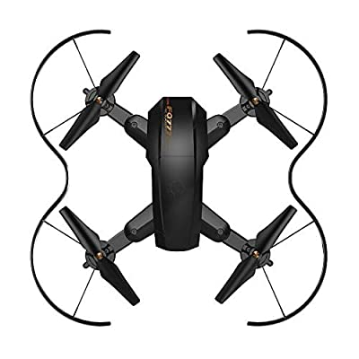 LXF Drone 300,000 Pixel Mobile APP4 Channel 6-Axis Gyroscope Control Fixed Height WIFI Real-Time Image Transmission Remote Control Aircraft Remote Control Children's Toys